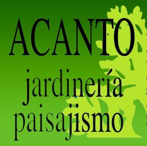 ACANTO Jardineria y Paisajismo